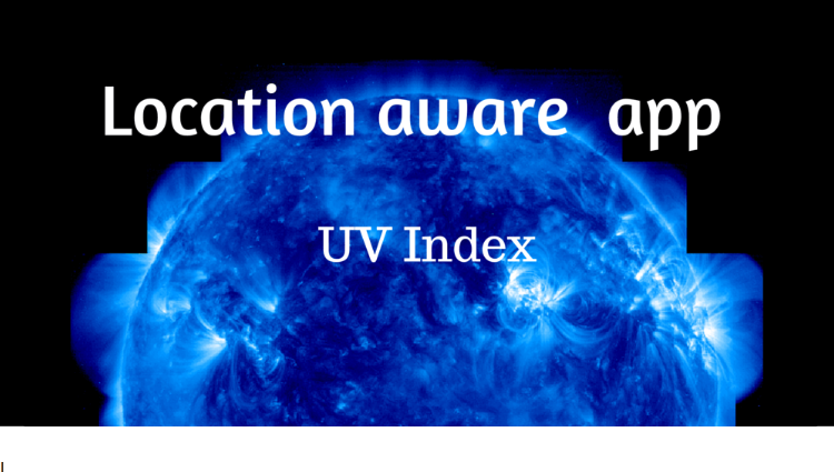 How to use OpenWeatherMap UV Index