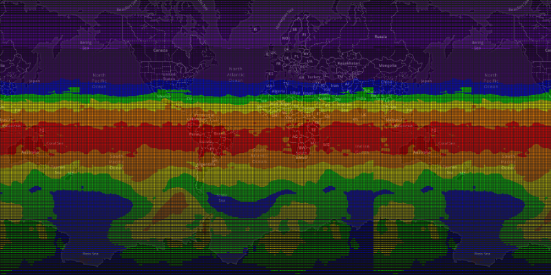 API for Global UV Index: how weather data protects you from UV radiation effects